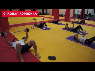 Бойцовский клуб MANSUR Астана