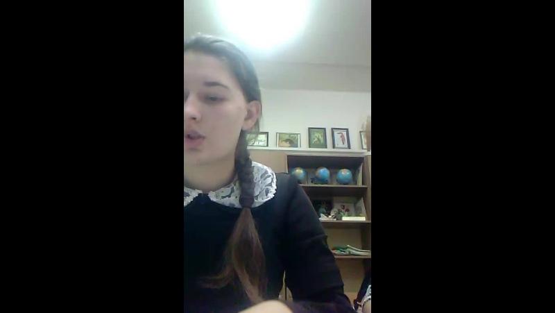 Nika Titova - Live