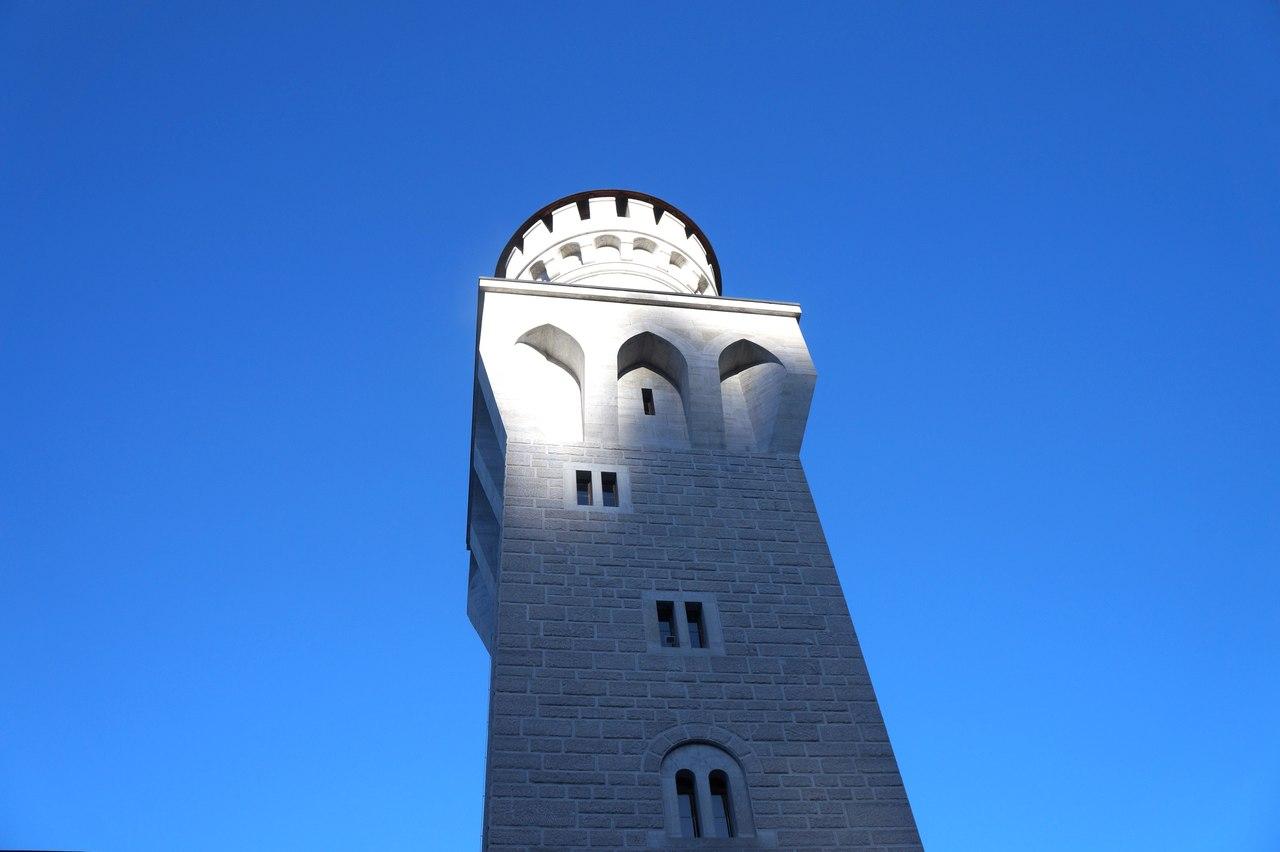 Нойшваштайн - главный замок мира замка, замок, минут, можно, только, Хоэншвангау, сожалению, Поэтому, билет, сделать, Людвиг, несколько, очень, можете, через, также, будет, замком, больше, площадку