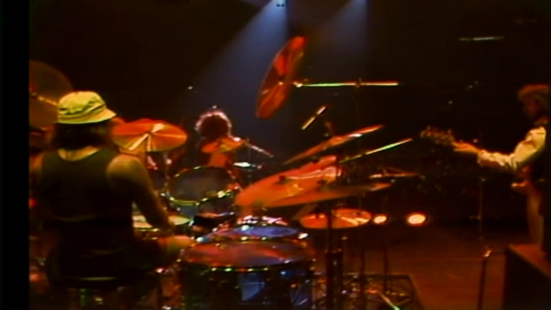 Jethro Tull - Songs From The Wood » Freewka.com - Смотреть онлайн в хорощем качестве