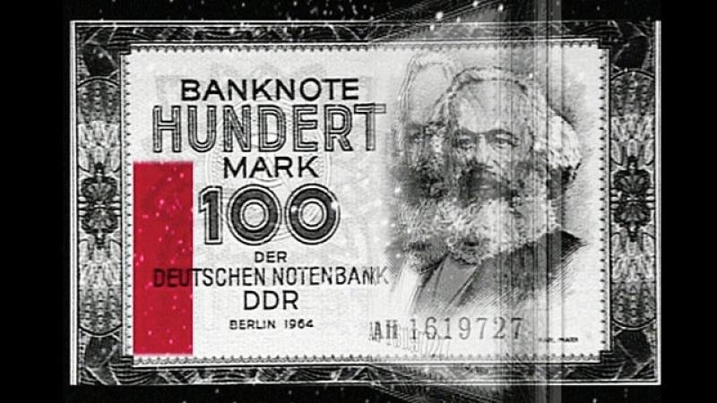Noticias de la antigüedad ideológica: Marx - Eisenstein - El Capital (I) - Alexander Kluge ( 2008).