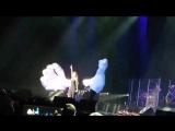 Наташа Королева - Прощайте. детские мечты / Синие лебеди (Шоу