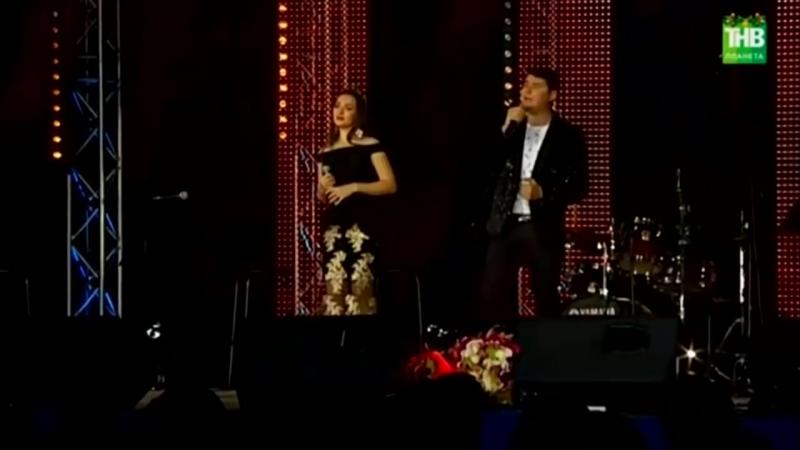 Ильмира Нәгыймова hәм Руслан Кирамутдинов - Син булу җитә
