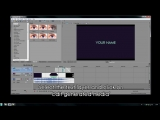 FREE 2D Intro #113 _ Sony Vegas_After Effects Template