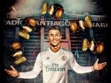 Cristiano Ronaldo 2017-18 - The Greatest Of All ● Crazy Skills  Goals - HD 1080p
