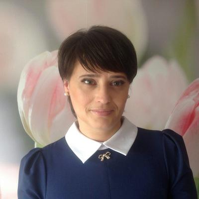 Ирина Заневская