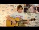 [Гитара с нуля- уроки игры на гитаре] Бонустрек1- как играть Группа крови (кино) Цой на гитаре,разбор, кавер, бой, вступление и