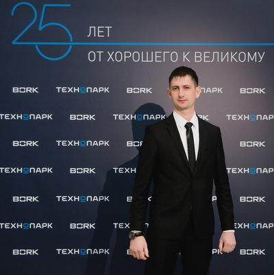 Евгений Тысячный