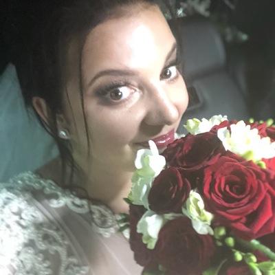 Дарья Сафарова