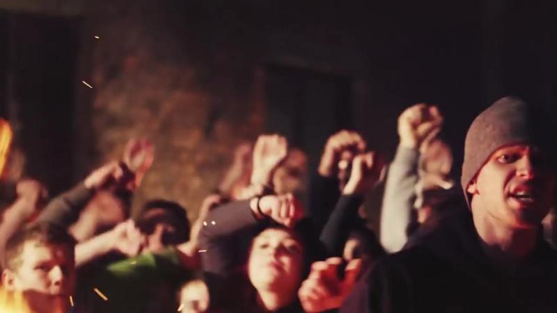 Marcus REVOLTA ft. Martin Šafařík - Zahoď masku 2 (prod. Revolta) CZ-EN