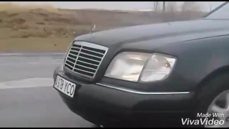 W 140 s500! Mercedes benz