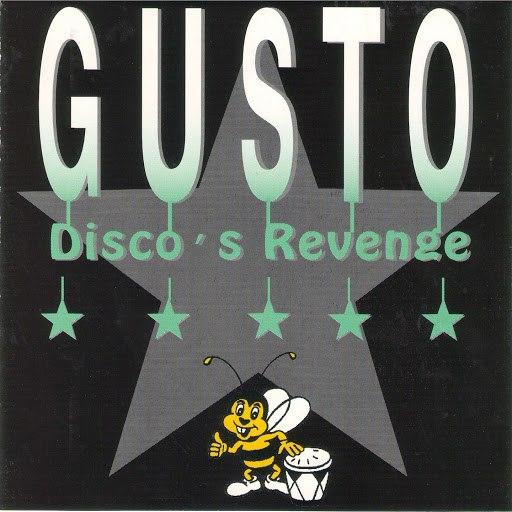 Gusto альбом Discòs Revenge