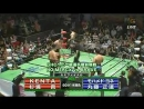 Pro Wrestling NOAH NTV G Cup Junior Heavyweight League 2013 (2013.07.28) - День 10 (Final)