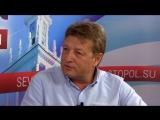 О туризме и туристической привлекательности Крыма с депутатом Юрием Кругловым