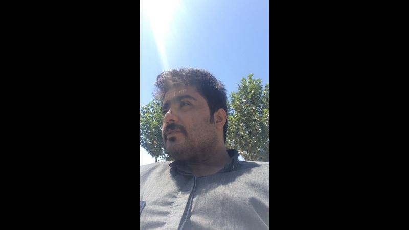 Behnam Sadeghi — Live