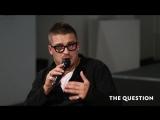 Публичное интервью TheQuestion с Антоном Беляевым