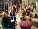 Съёмки четвертого сезона «Остина и Элли»