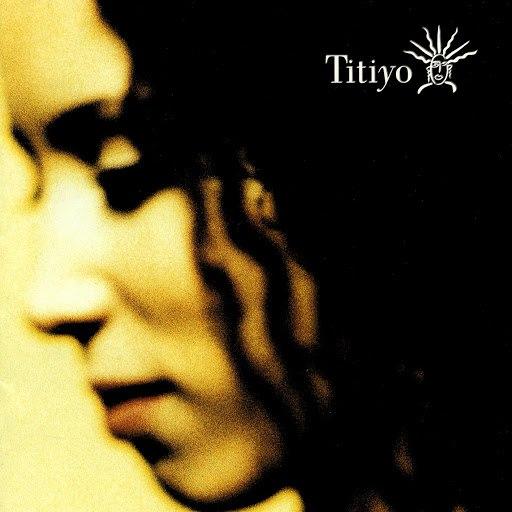 Titiyo альбом Titiyo