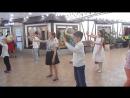 выпускной, танцы!