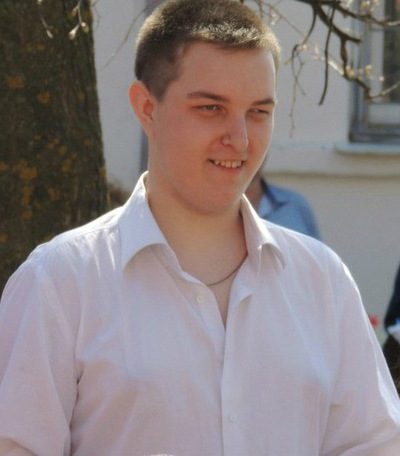 Ростислав Попов