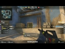 M2 | SHiPZ - ACE (with 1vs1 clutch) to set Windigo on match point (Part 1 - 4/5 frags)