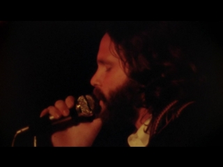 The doors – back door man live at the isle of wight festival, east afton farm, freshwater, england (30.08.1970) (2018)