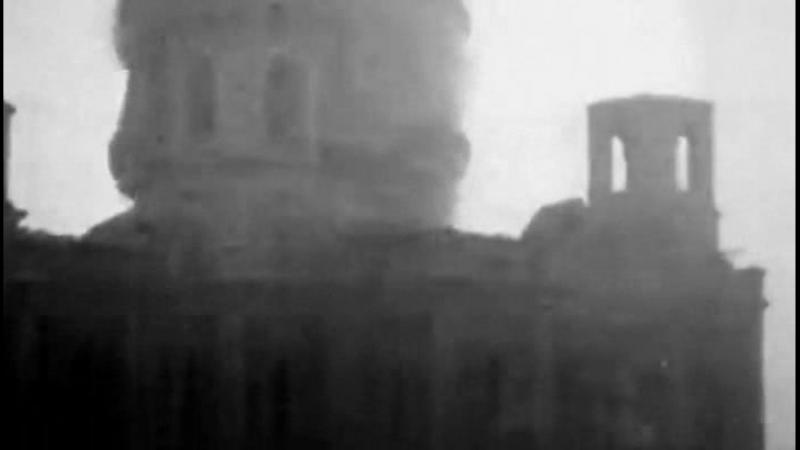 Церковь в истории.09-я серия.Гонения на церковь в России XX века.2012
