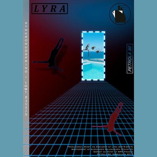Lyra альбом Synkronudspring I Tomt Bassin