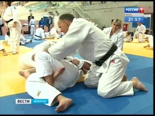 Итальянец, дзюдоист и тренер сборной России рассказал как надо готовить русских спортсменов
