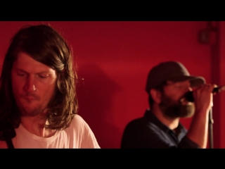The black angels - estimate - session (la cigale)
