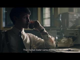 Endeavour/ Индевор, 5 сезон 3 серия (англ.субтитры)