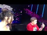 NYUSHA / Нюша - Закулисные дела шоу Успех