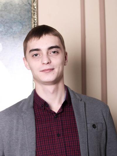 Алексей Овсяников