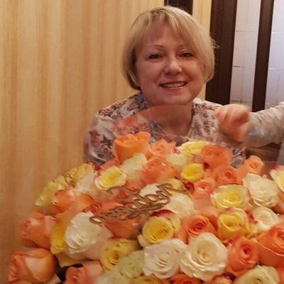 Ольга Готовчик