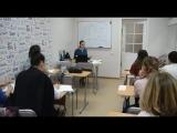 ✨Плодотворными были занятия вчера в группе курса СПЕЦИАЛИСТ ПО ПЕРСОНАЛУ. Девушки познакомились с трудовым договором и каким м