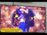 Sanaya Irani & Mohit Sehgal on Mirchi Top 20