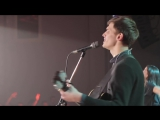 Ты Царь в сердце моем - Элиза Дириенко (Live from Open Heaven Conference 2017)