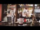 Бутылочное пиво в кафе Инжир