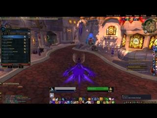 SPriest 7.3.5 World of Warcraft официальный сервер