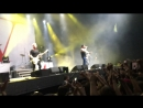Hollywood Undead - Renegade 03.03.18 Moscow