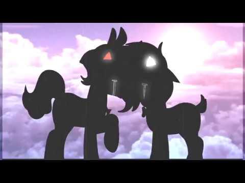[Пони клип]Starset – My Demons(простите что не до конца)