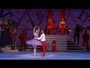 Балет Алиса в стране чудес Ковент Гарден 2011