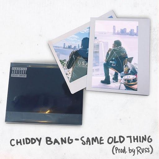 Chiddy Bang альбом Same Old Thing