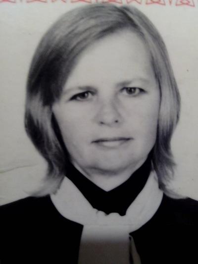 Ольга Крыжановская