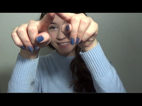 ASMR | Hand Movements | Layered Sounds | Trigger words