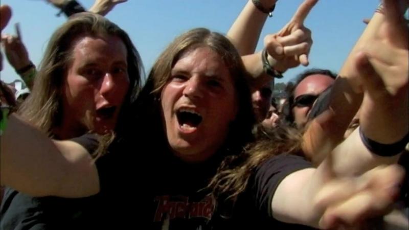 Metal: A Headbanger's Journey / Путешествие Металлиста (2005)