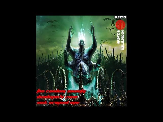 The Random Society - Deadman's' Zone (original mix)