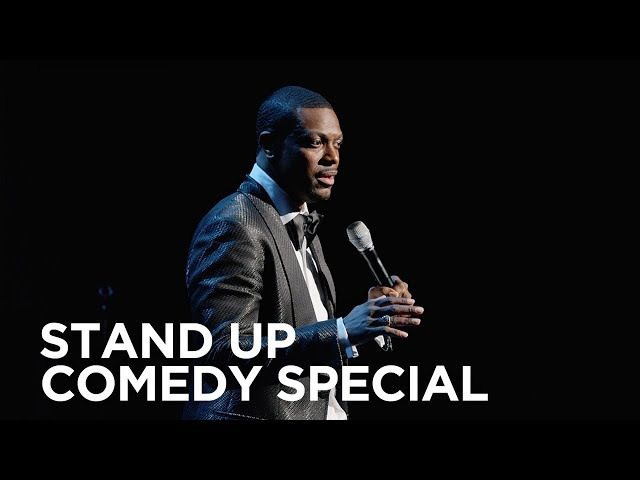 Chris Tucker New Stand Up Comedy Show