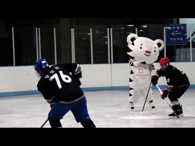 (KOR) 마스코트 이야기 14 The life of PyeongChang 2018 Mascot