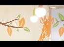 Дизайн интерьера стоматологии для детей и взрослых Кору Дент